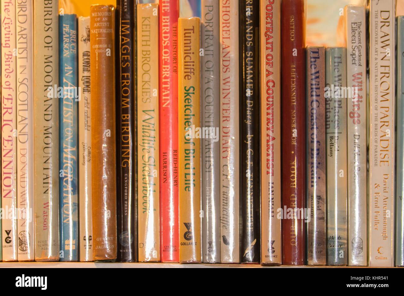 History Books Shelves Stock Photos \u0026 History Books Shelves Stock ...