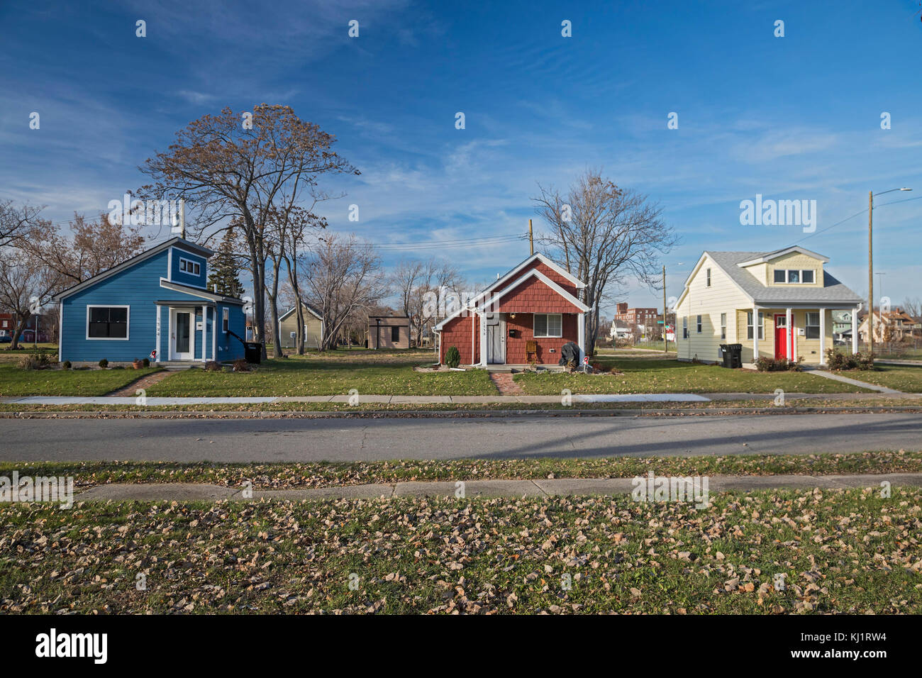 Tiny houses stock photos tiny houses stock images alamy for Tiny house holland michigan