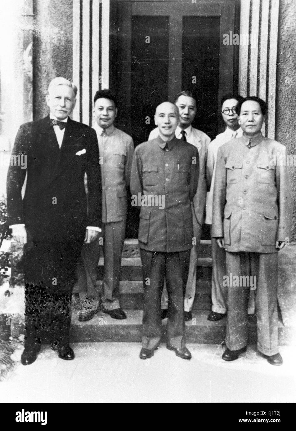 the role chiang kai shek played in the chinese nationalist party Madame chiang kai-shek dies each of whom played a vital role in china during the first half of the last century her eldest sister after sun's death, chiang took control of the kuomintang, the nationalist party founded by sun.