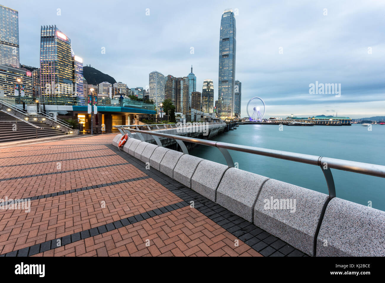 Victoria Park Hong Kong Stock Photos & Victoria Park Hong ...