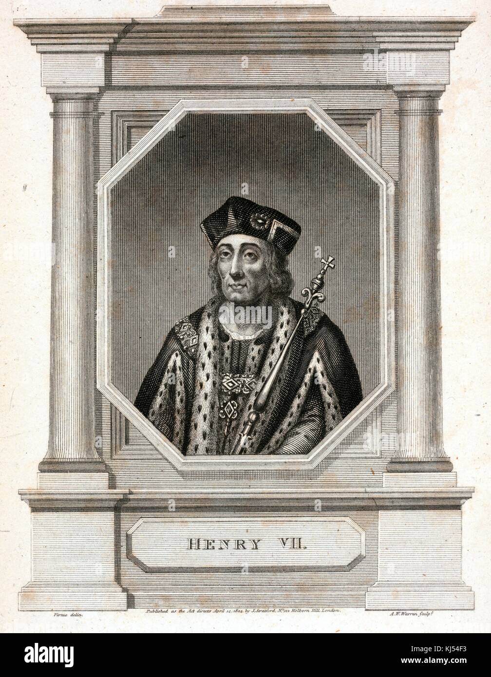 henry vii of england Henry viii (28 june 1491 – 28 january 1547) was the king of england from 1509 until his death he is perhaps one of england's most famous monarchs because he and thomas cromwell the archbishop of canterbury split from the roman catholic church and the pope , and he married six times.