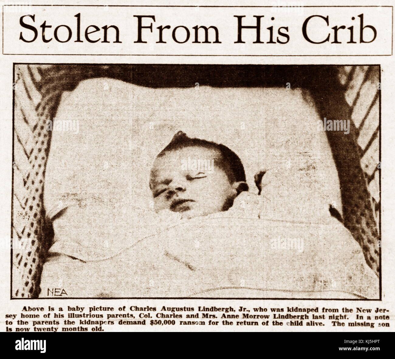 Charles Lindbergh Jr Alive