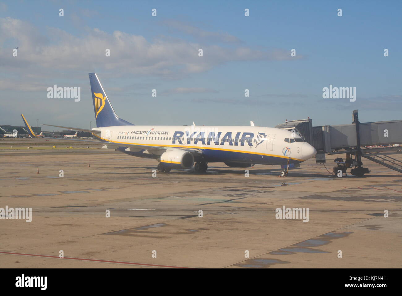 Barcelona Airport Taxi Stock Photos & Barcelona Airport Taxi Stock Images - Alamy