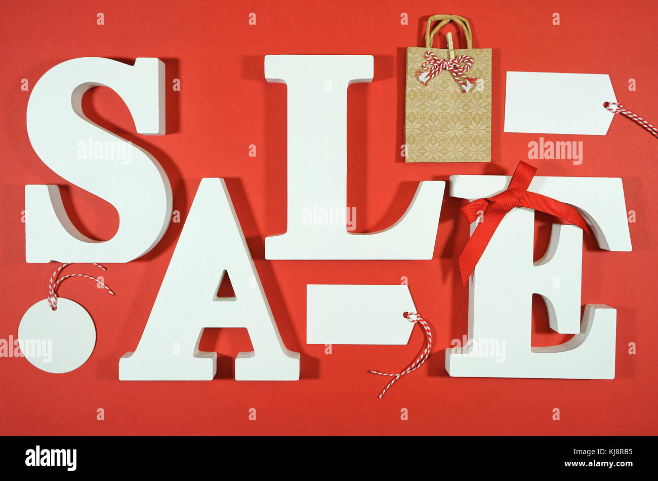 Large Letters For Sale Magnificent Black Friday Or Retail Sales Promotion Concept With Large White Decorating Inspiration