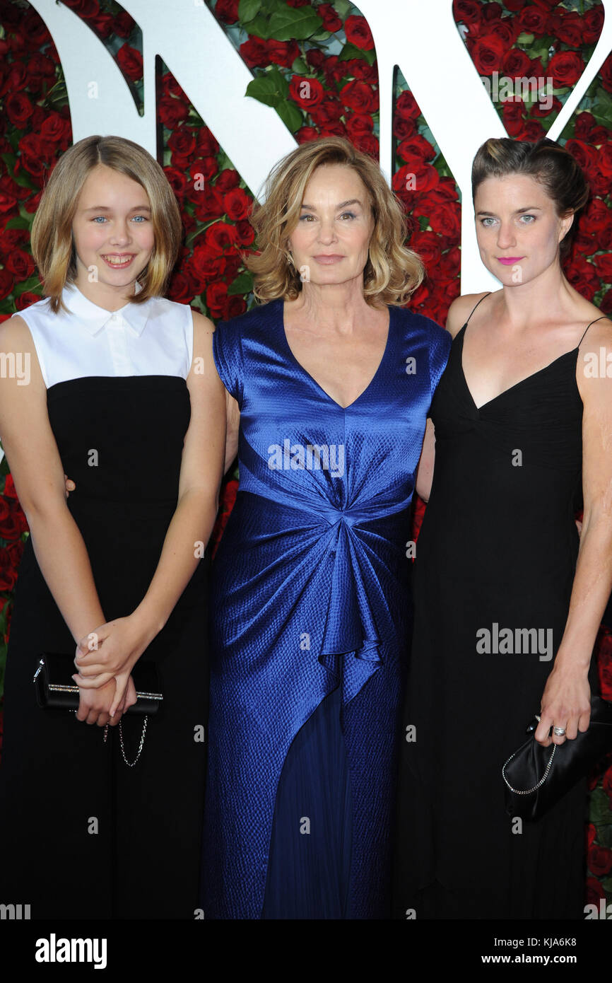 Jessica Lange Daughter Alexandra