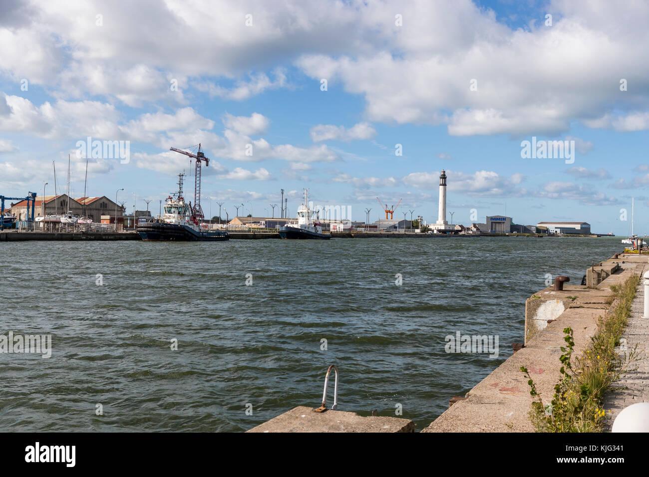 Dunkirk evacuation ship stock photos dunkirk evacuation ship stock images alamy - Dunkirk port france address ...