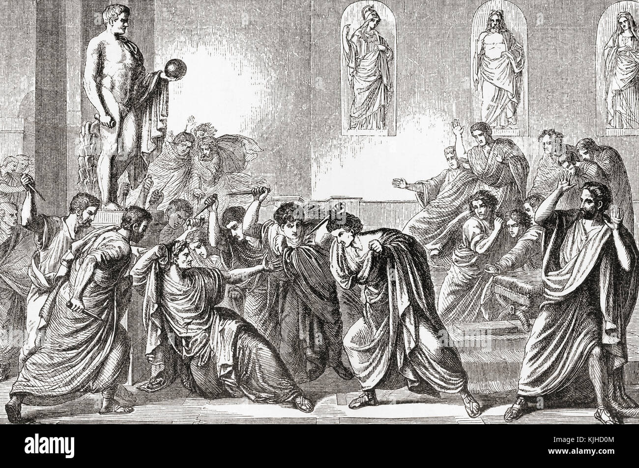 the role of marcus brutus in julius caesar by shakespeare William shakespeare's julius caesar: plot summary  the tragic hero is marcus brutus who's characterized by his tragic flaw of humility as well as loyalty to .