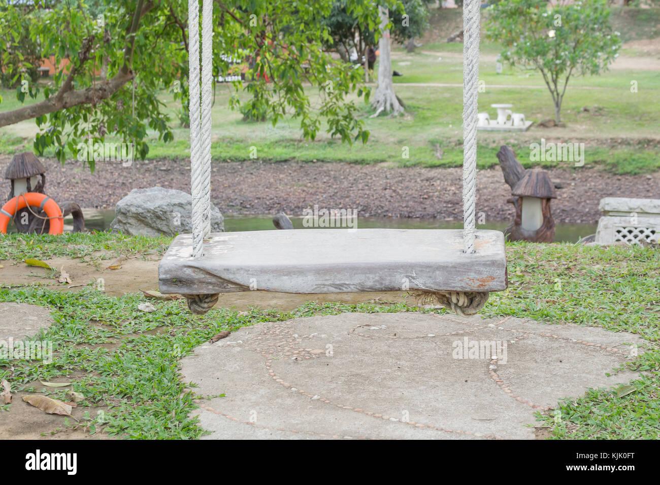 tree swing hanging old stock photos u0026 tree swing hanging