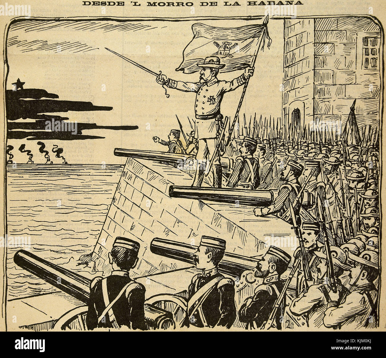 the spanish american war of 1898 fought for cuban independence Cuban independence movement: cuban  the economically distressed cubans in 1895 to launch the cuban war of independence,  spanish-american war, (1898.