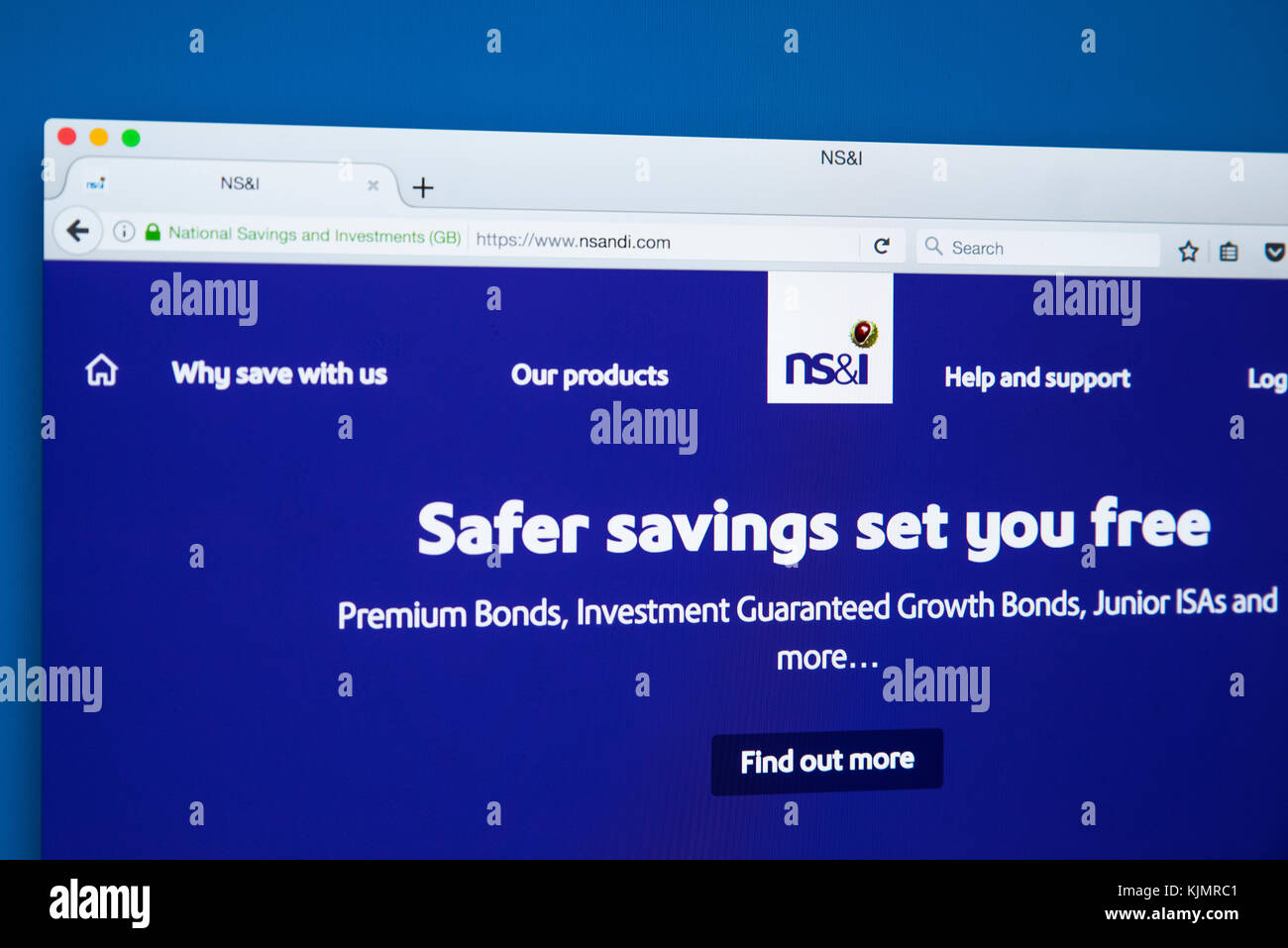 National savings and investments uk stock photos national savings and investments uk stock - Premium bonds post office ...