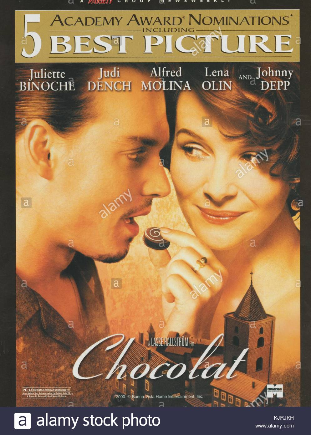 english chocolat movie essay Two amazing films chocolat and babette's feast reveal the importance and  magical power of food and cooking not everybody is able to cook.
