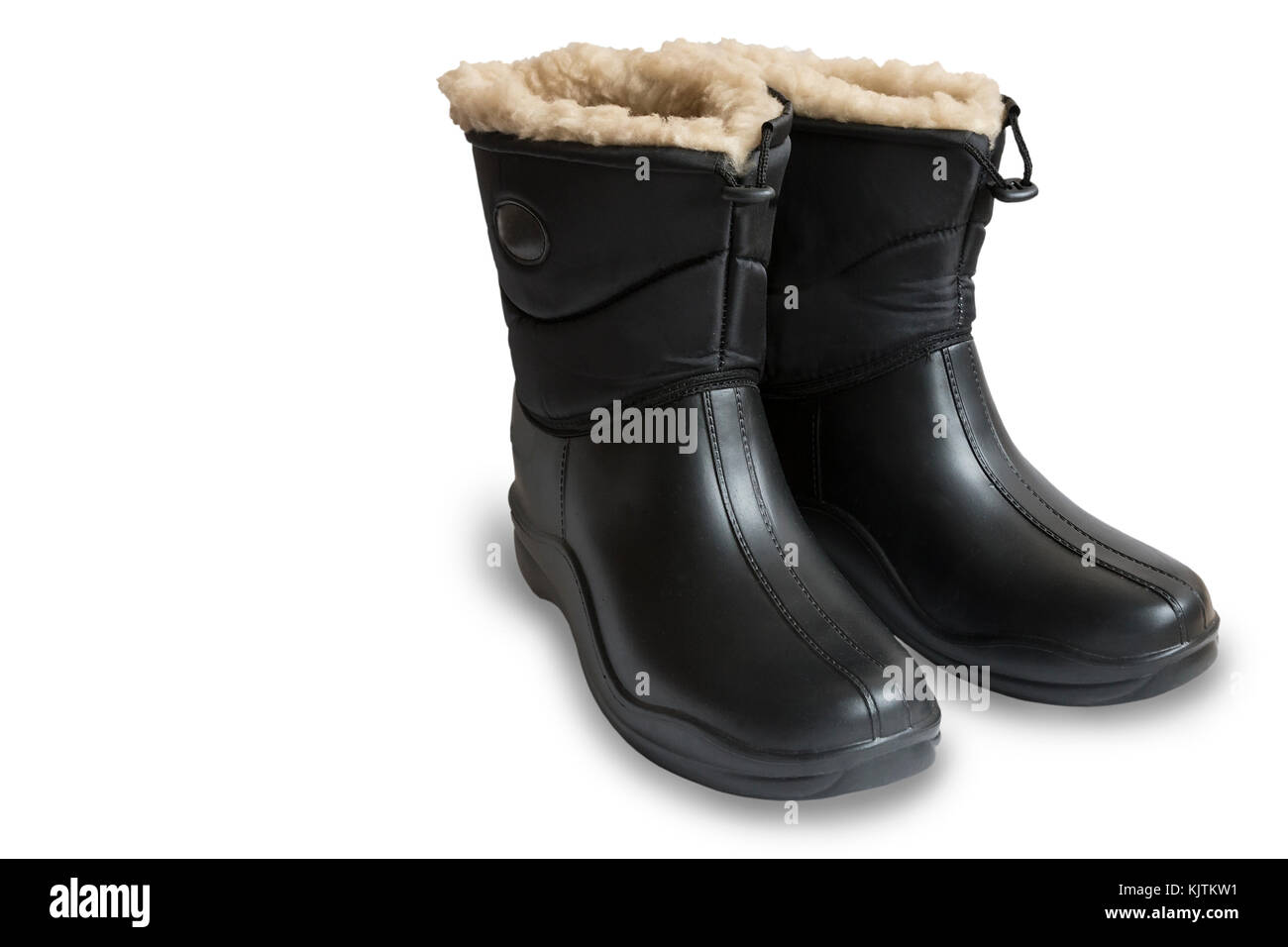 Fishing mens stock photos fishing mens stock images alamy for White fishing boots