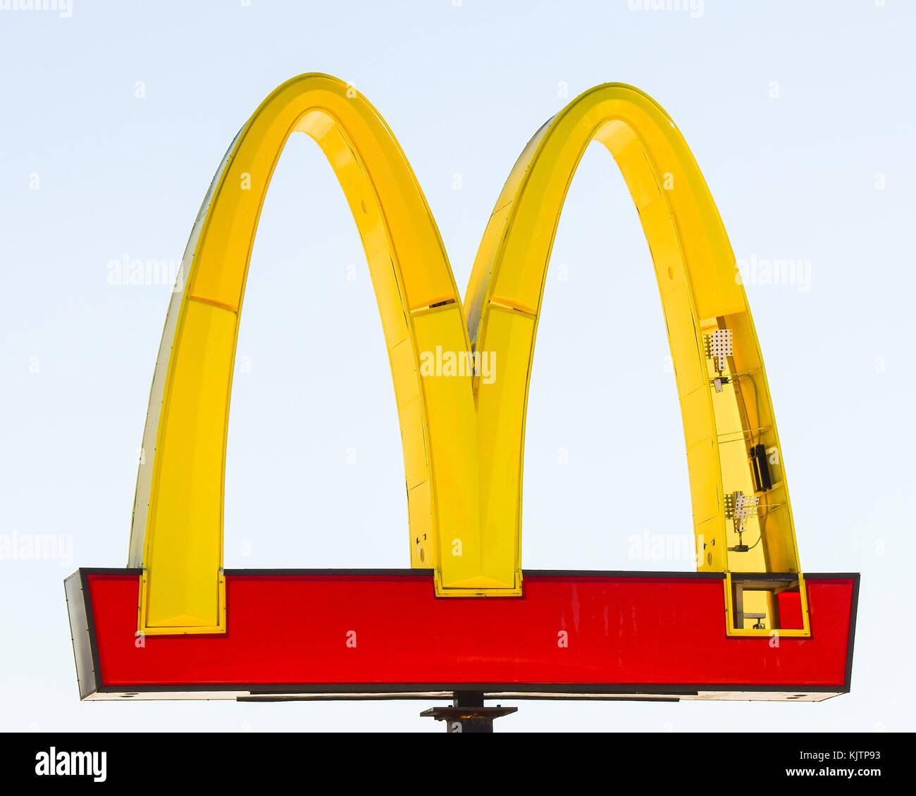 Damaged Mcdonalds Stock Photos & Damaged Mcdonalds Stock ...