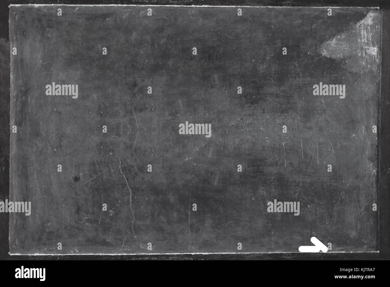 black blank chalkboard for background stock photo 166502287 alamy