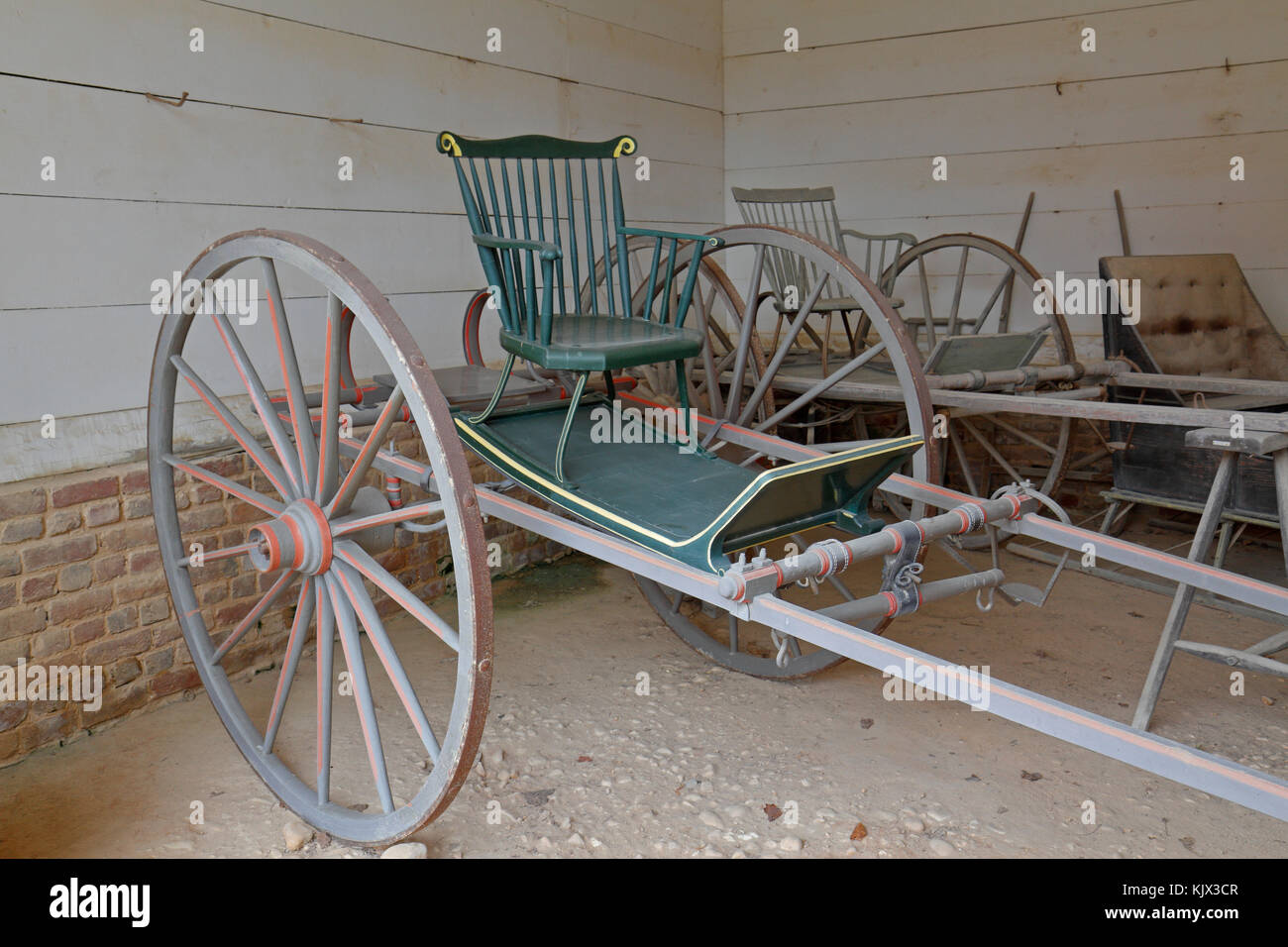 George Carriage Stock Photos George Carriage Stock