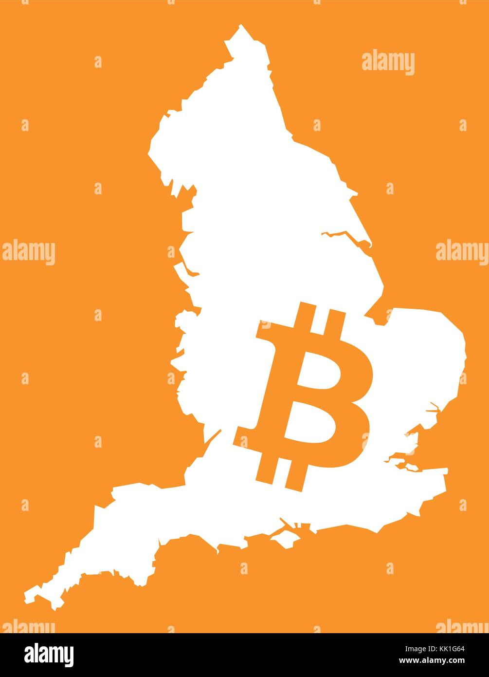 Great britain currency symbol gallery symbol and sign ideas uk currency stock vector images alamy england map with bitcoin crypto currency symbol illustration stock vector biocorpaavc Gallery
