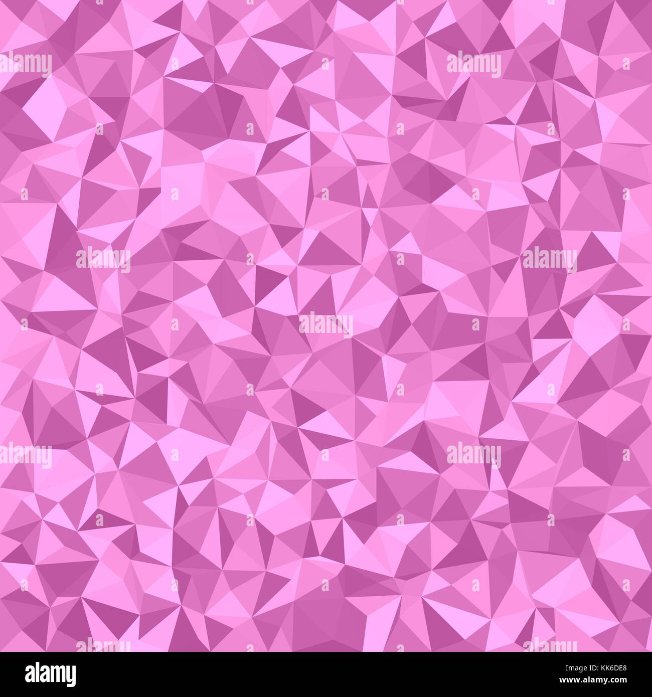 triangle tiled pattern background polygonal vector design from