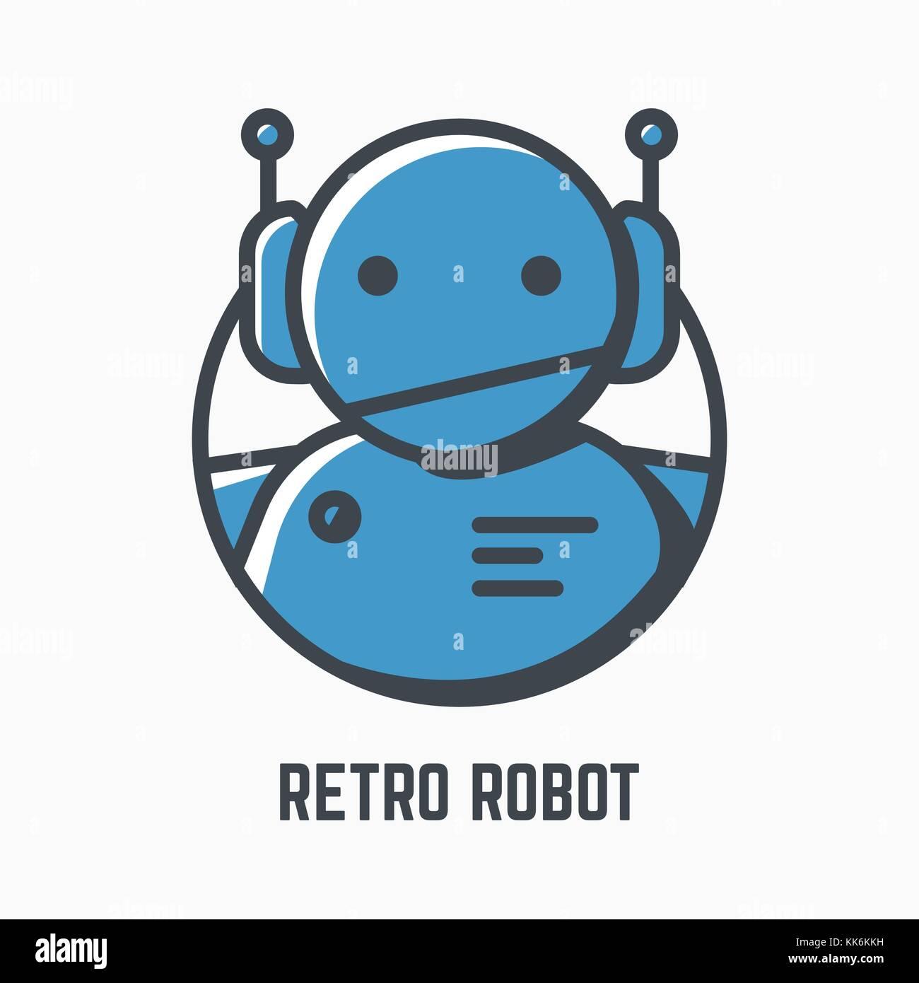 cute robot illustration cartoon cute stock photos amp cute