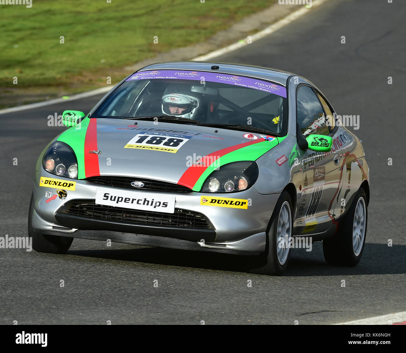 Jon Attard, Ford Puma, Modern Classics, Classic Sports Car Club ...