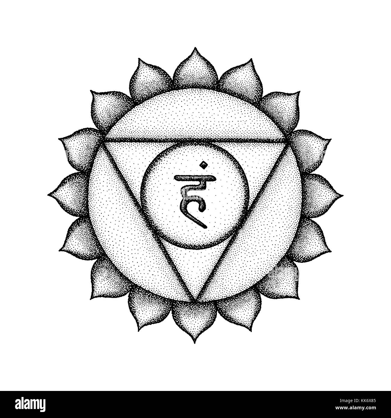 Chakra symbols tattoo choice image symbol and sign ideas vector fifth vishuddha throat chakra sanskrit seed mantra ham stock vector fifth vishuddha throat chakra sanskrit buycottarizona Image collections