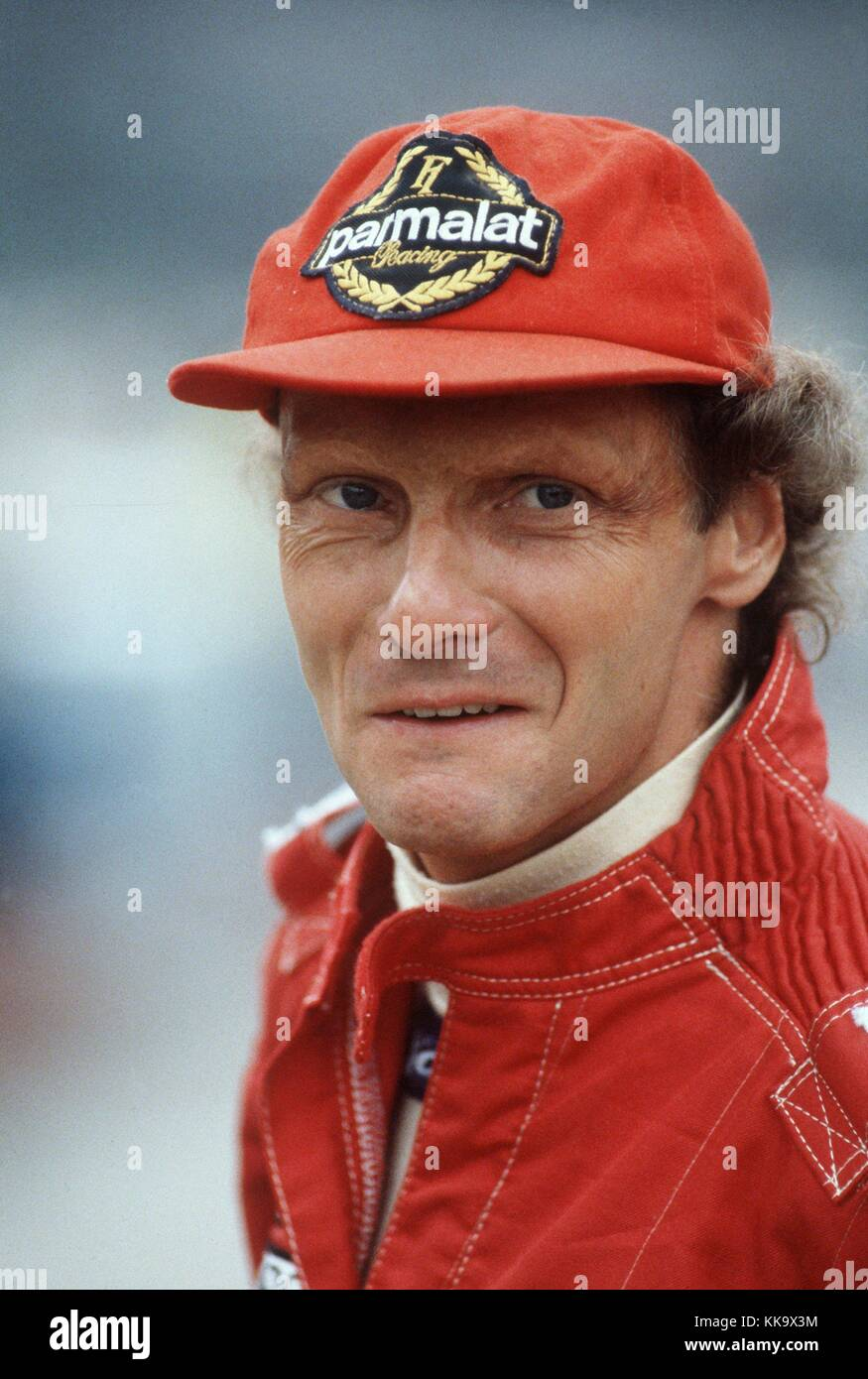 niki lauda - photo #36