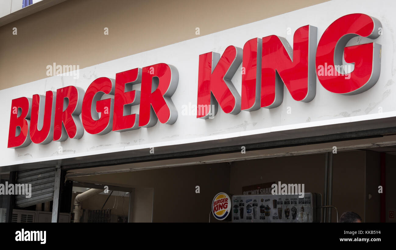 When the predecessor to the modern Burger King, Insta-Burger King, opened in in Jacksonville, Florida, the company's menu consisted predominantly of hamburgers, French fries, soft drinks, and desserts. Insta-Burger King was acquired in by two of its franchisees, James McLamore and David Edgerton, who renamed it Burger tommudselb.tk its new ownership, the company continued to develop .