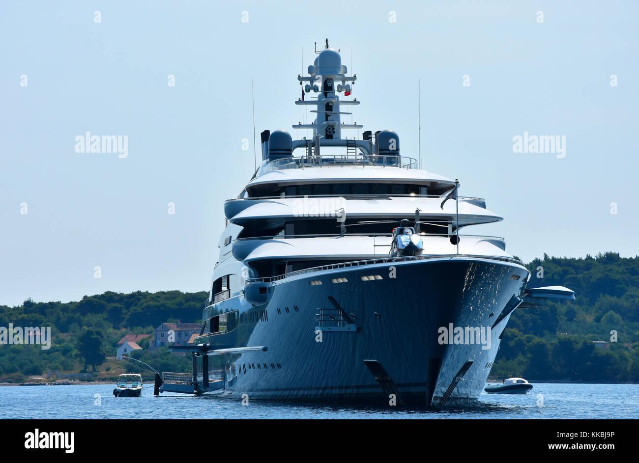 espen oeino yachts