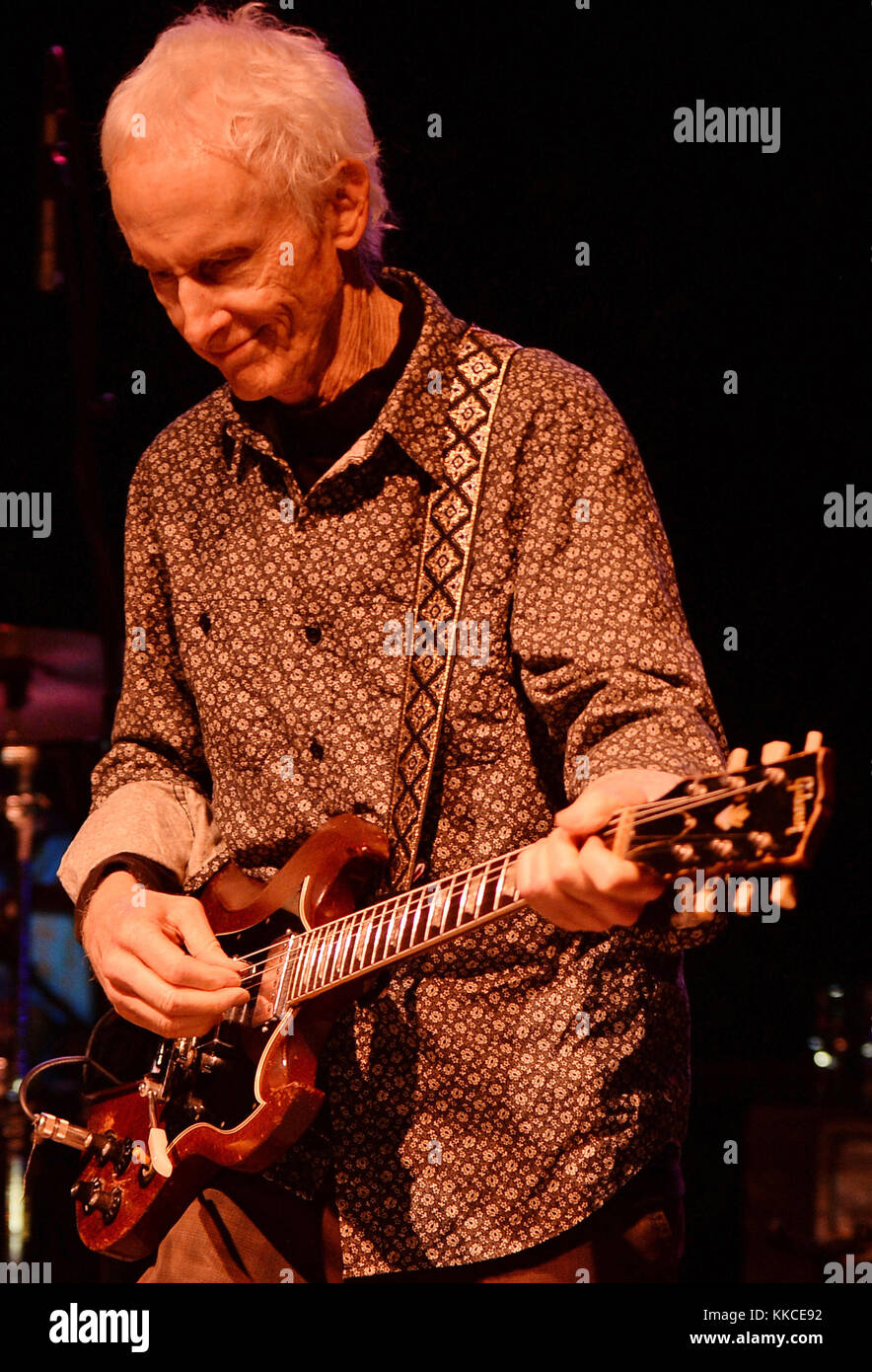BOCA RATON - JANUARY 18 Robby Krieger of The Doors performs during the Sunshine Blues Festival at the Mizner Park Amphitheatre on January 18 ...  sc 1 st  Alamy & BOCA RATON - JANUARY 18: Robby Krieger of The Doors performs during ...