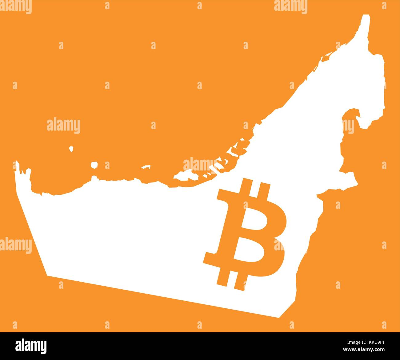 Currency symbol aed image collections symbols and meanings arab emirates coin stock photos arab emirates coin stock images united arab emirates map with bitcoin buycottarizona Gallery