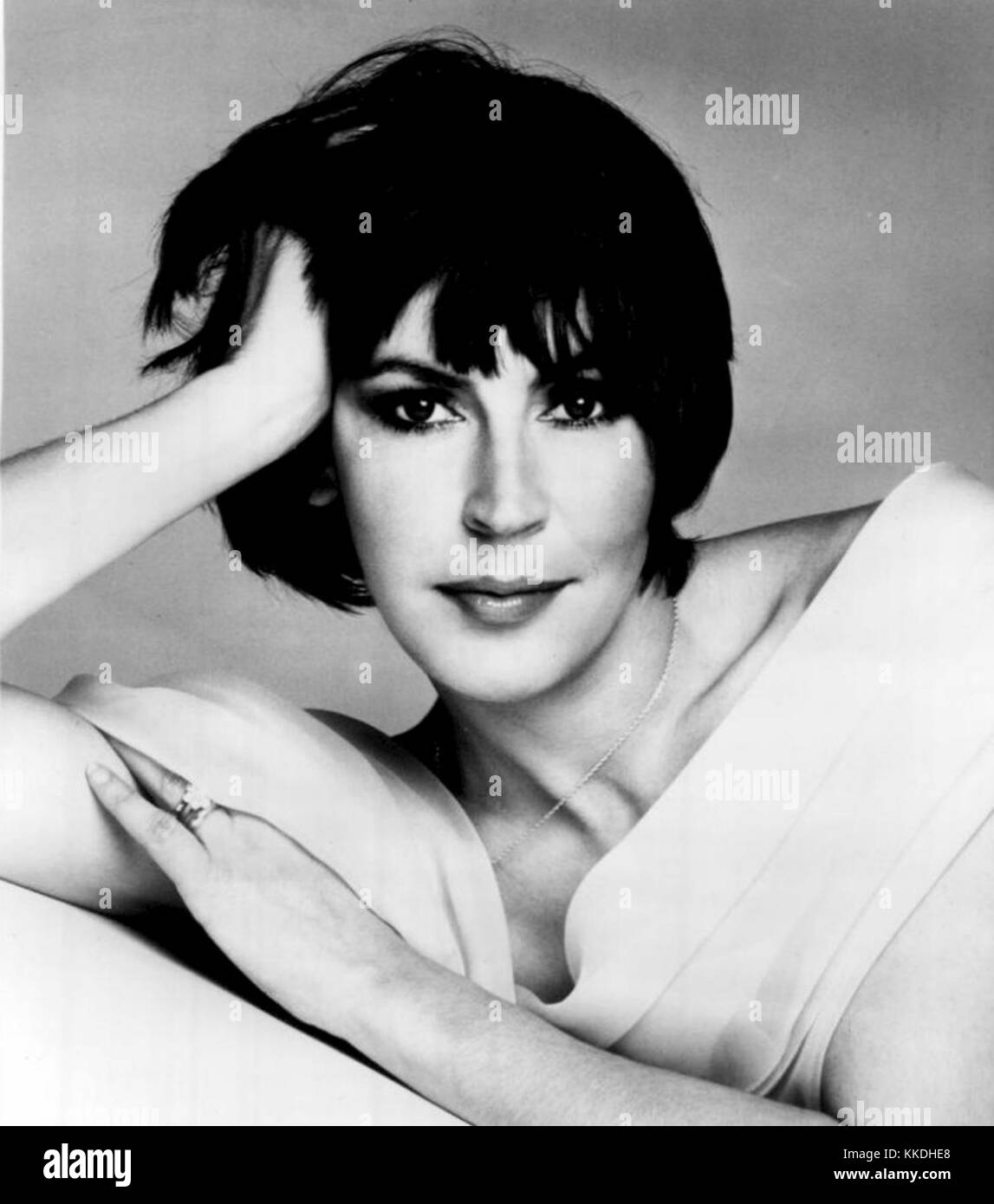 photo Helen Reddy