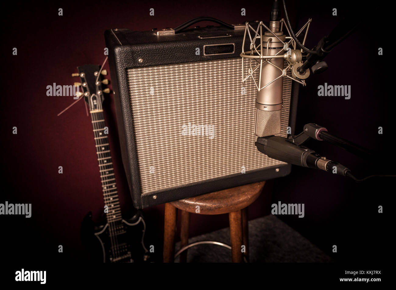 recording room stock photos recording room stock images alamy. Black Bedroom Furniture Sets. Home Design Ideas