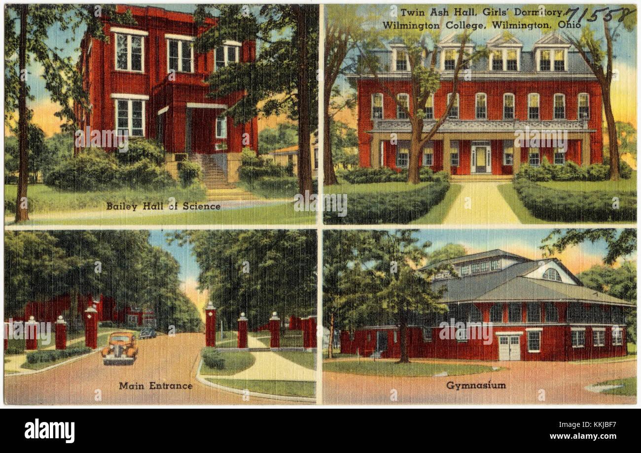 bailey hall