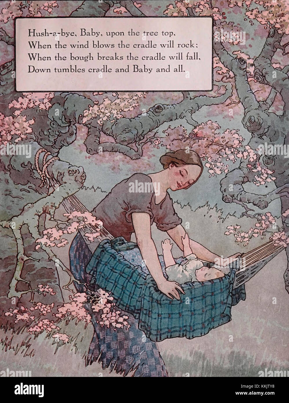 Nursery Rhyme Stock Photos & Nursery Rhyme Stock Images - Alamy
