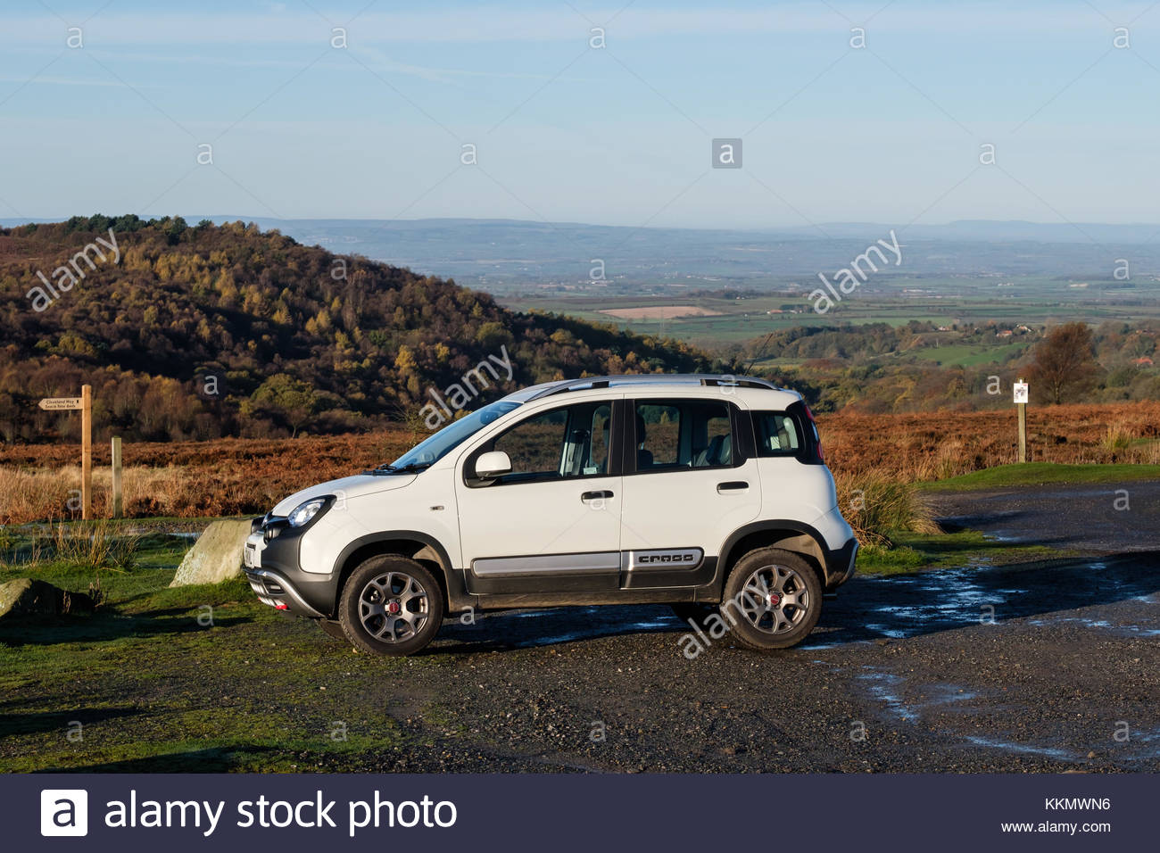 fiat panda stock photos fiat panda stock images alamy. Black Bedroom Furniture Sets. Home Design Ideas