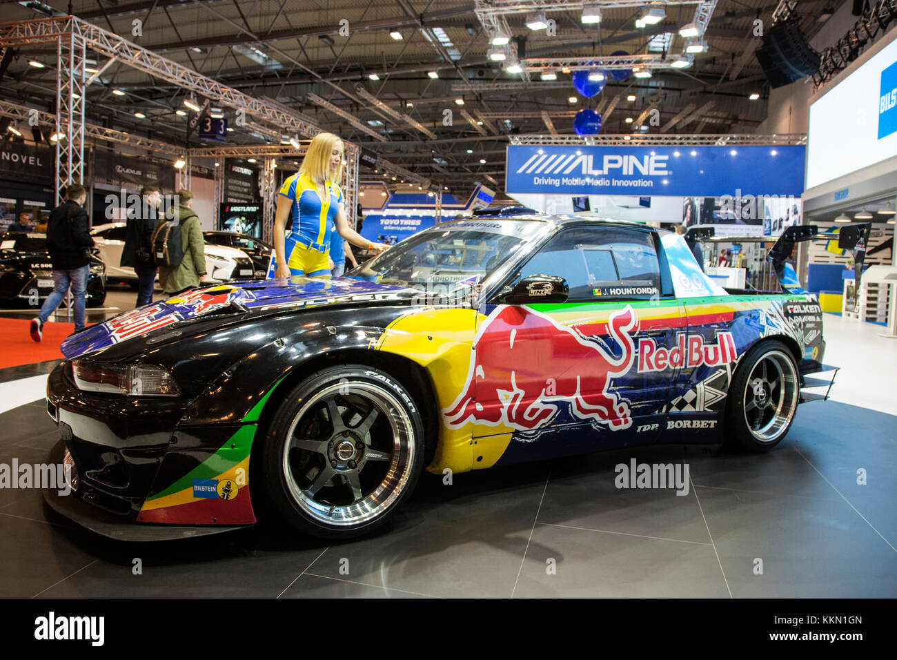 red bull racing stock photos red bull racing stock images alamy. Black Bedroom Furniture Sets. Home Design Ideas
