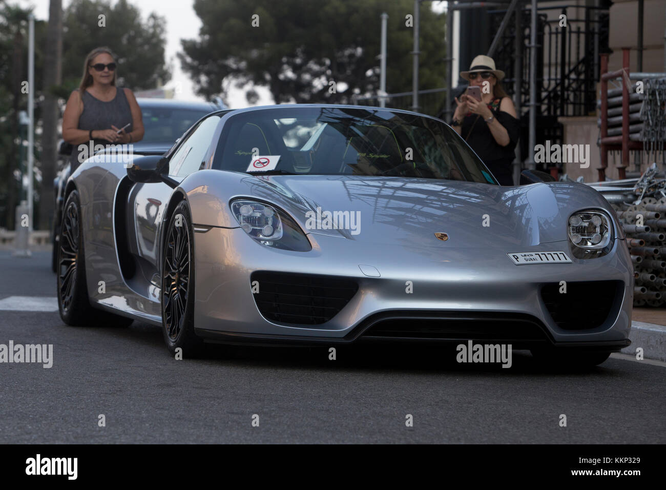 porsche 918 spyder stock photos porsche 918 spyder stock. Black Bedroom Furniture Sets. Home Design Ideas
