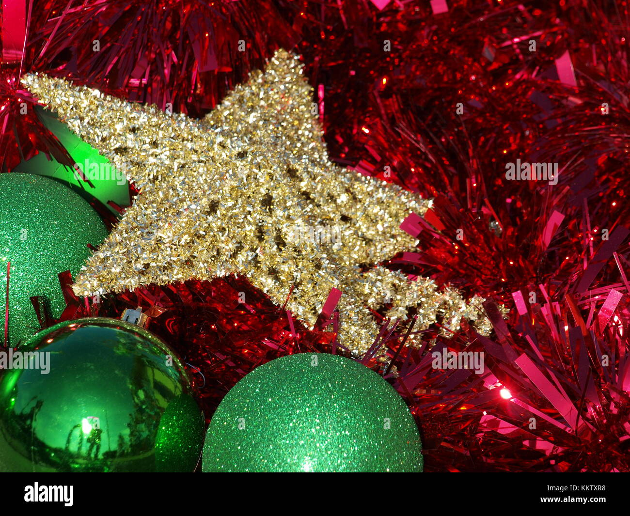 An Old Fashioned Christmas Delights Many Stock Photo: 167119660 - Alamy