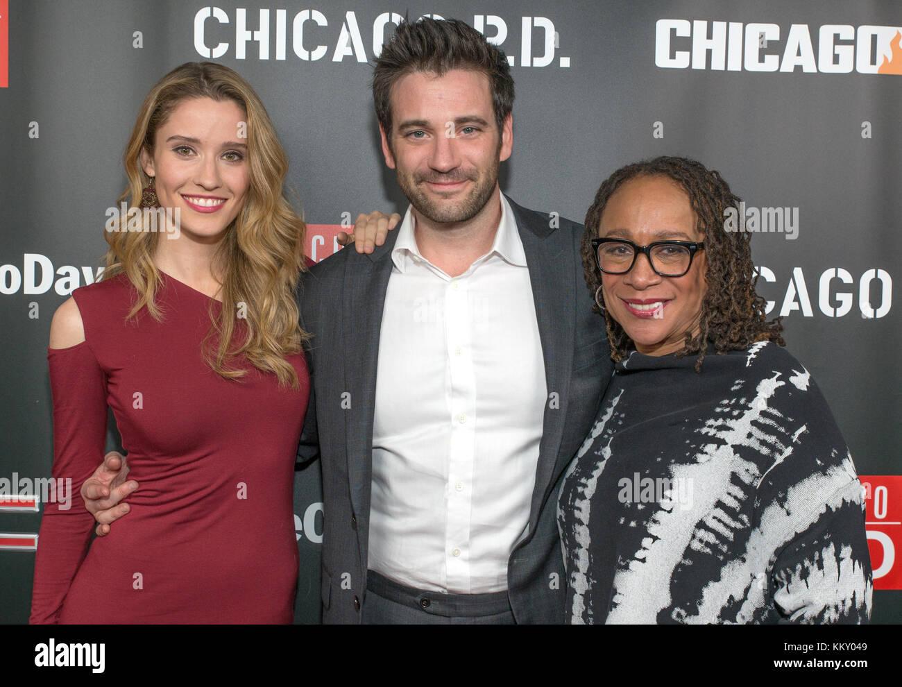 Chicago med cast members dating
