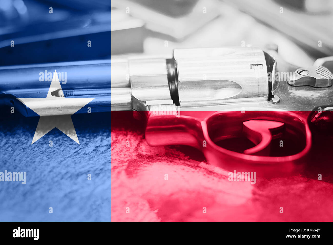 Texas Flag Us State Gun Control Usa United States Gun Laws