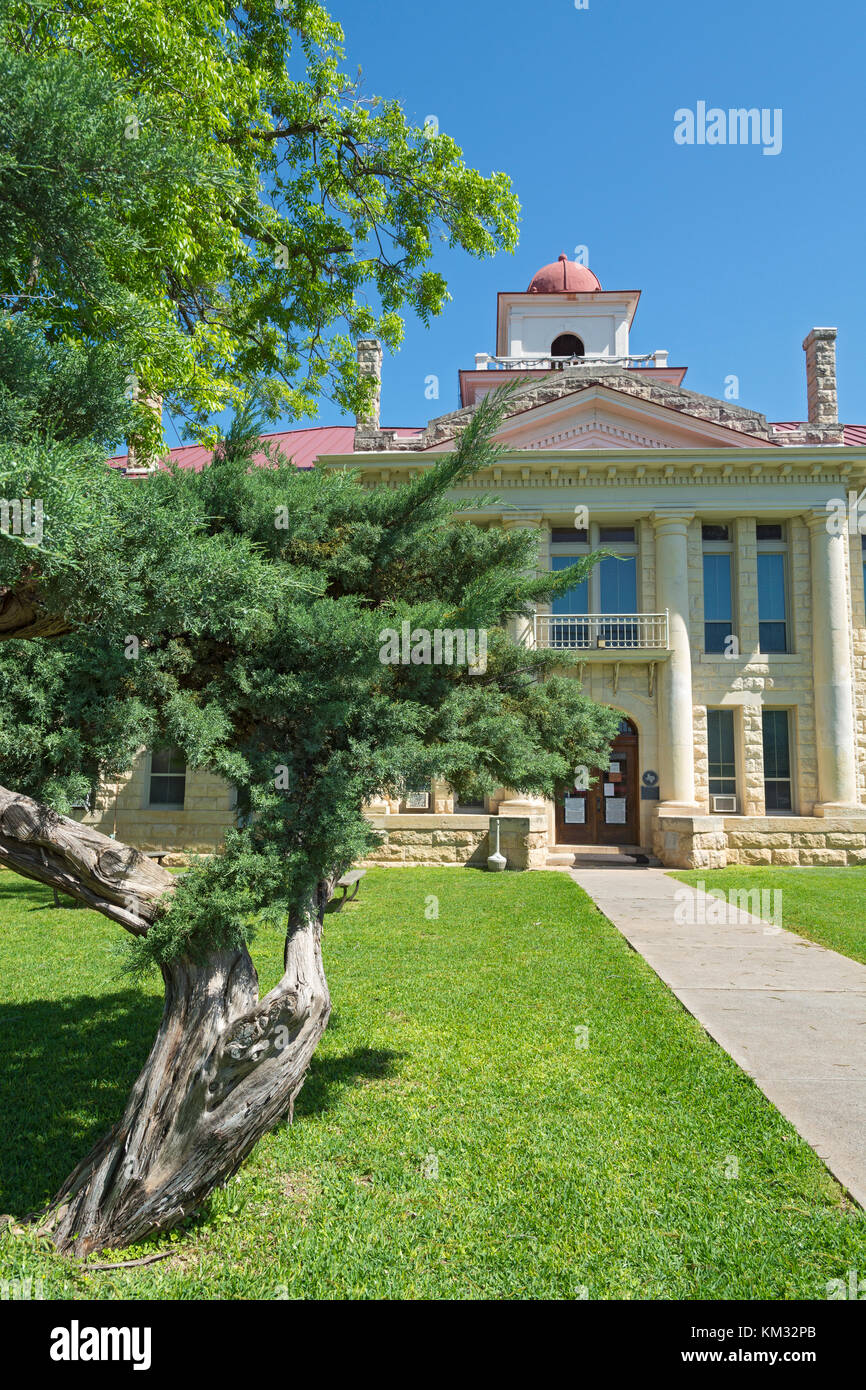 Johnson City Courthouse Address