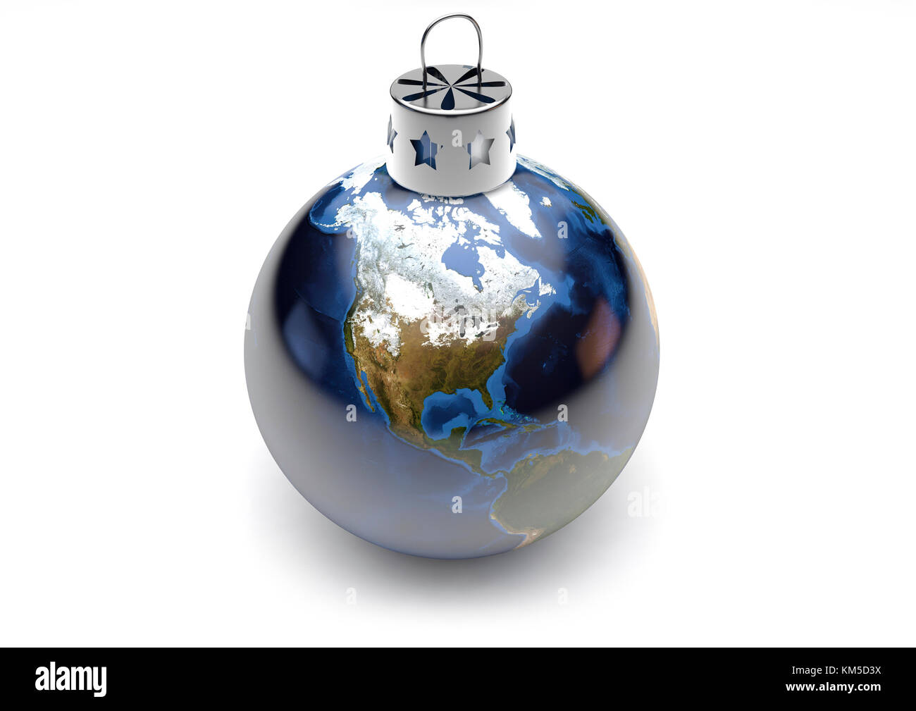 International Christmas Celebration Decoration South Stock Photos ...