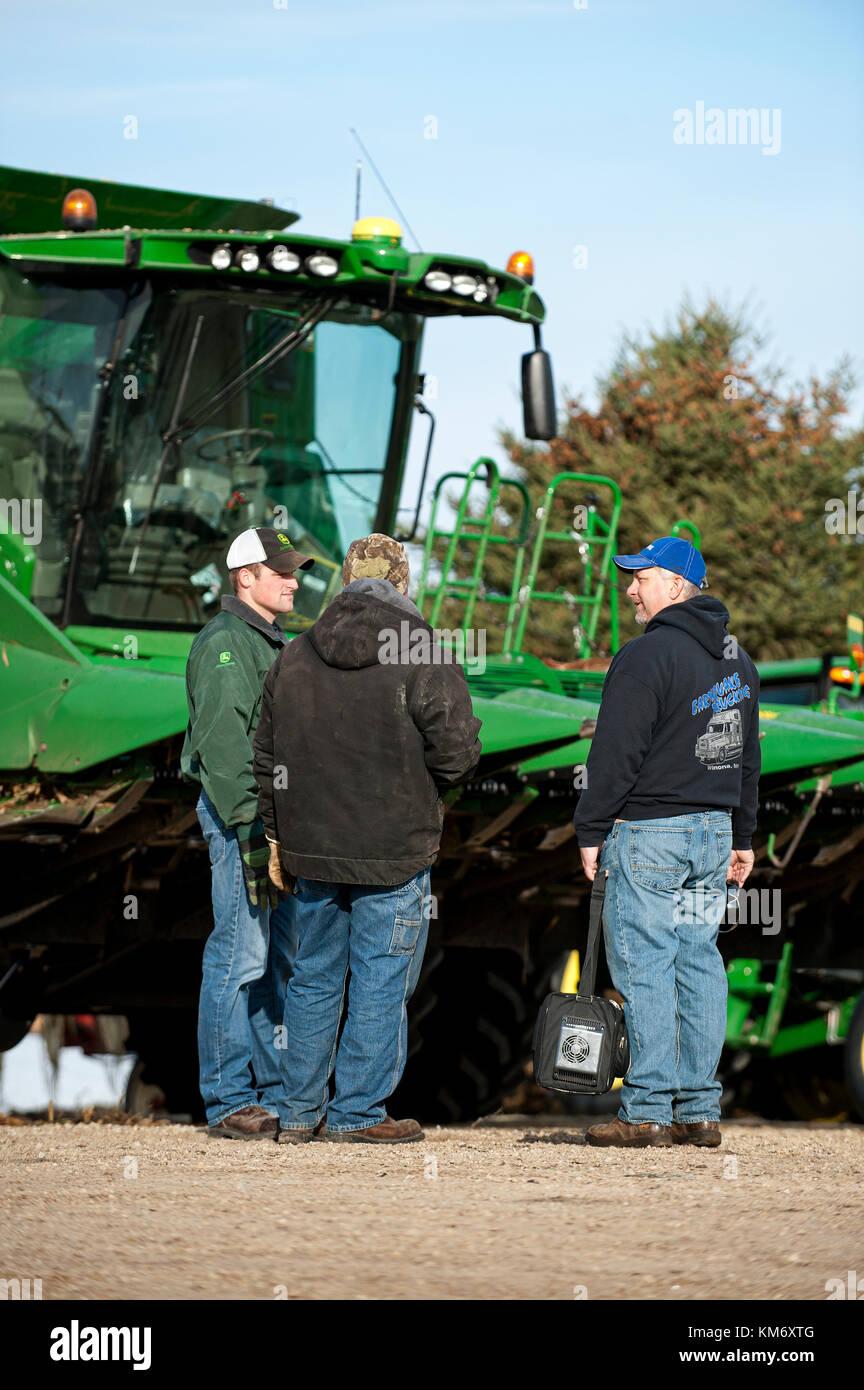 farmers chat