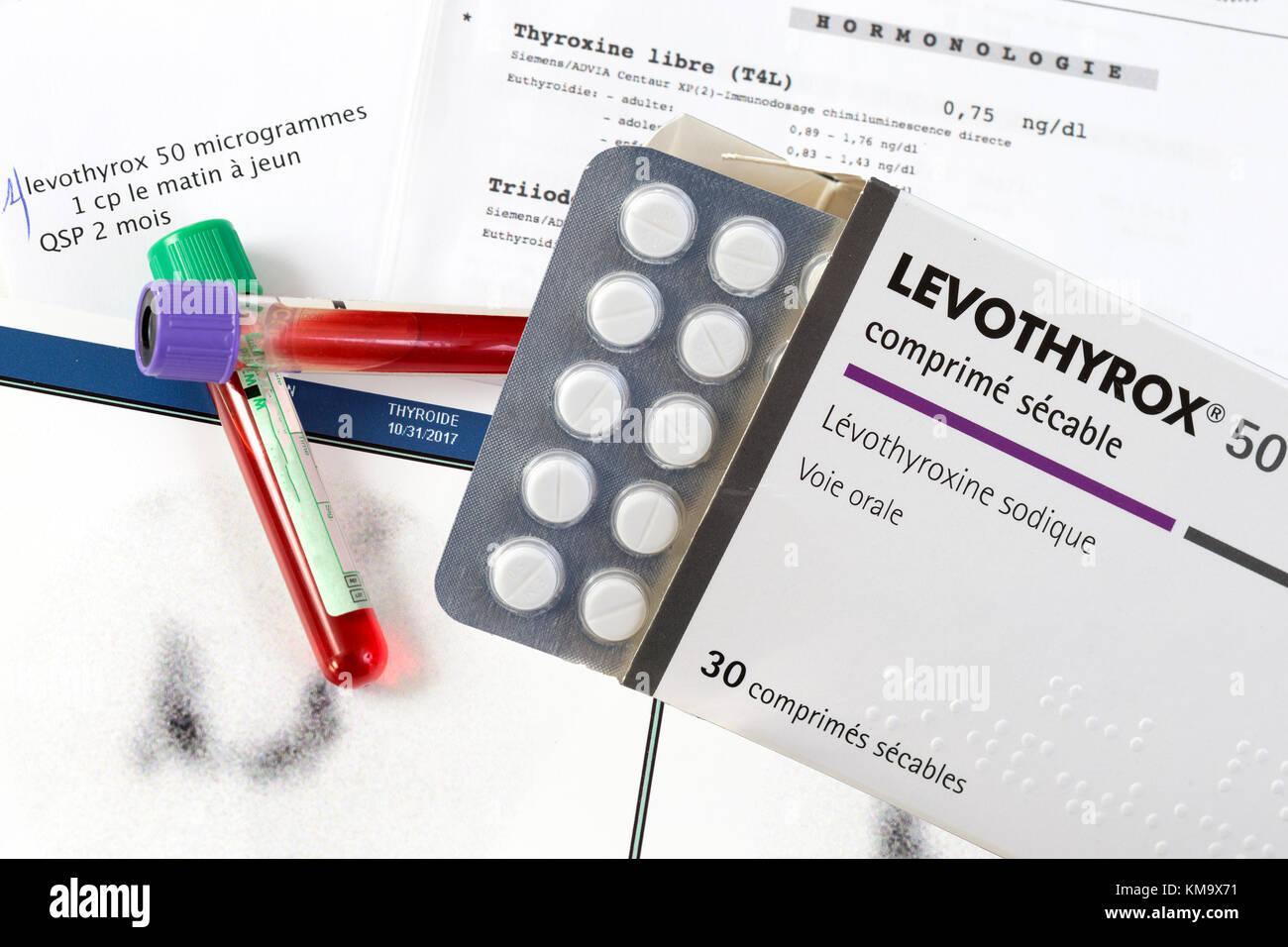 Estradiol Blood Testing
