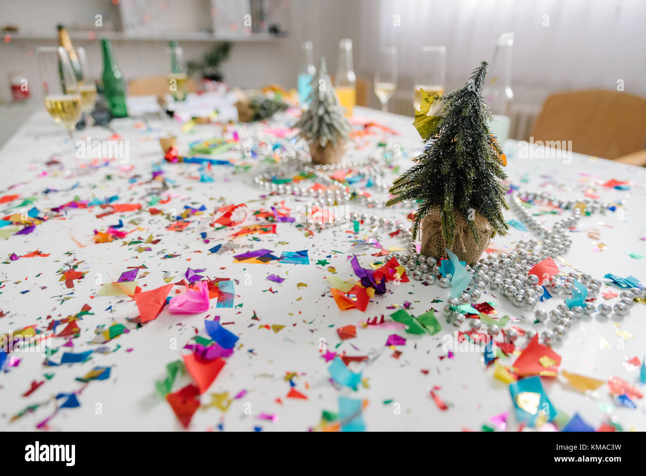 christmas office party leftovers stock photo 167415469 alamy