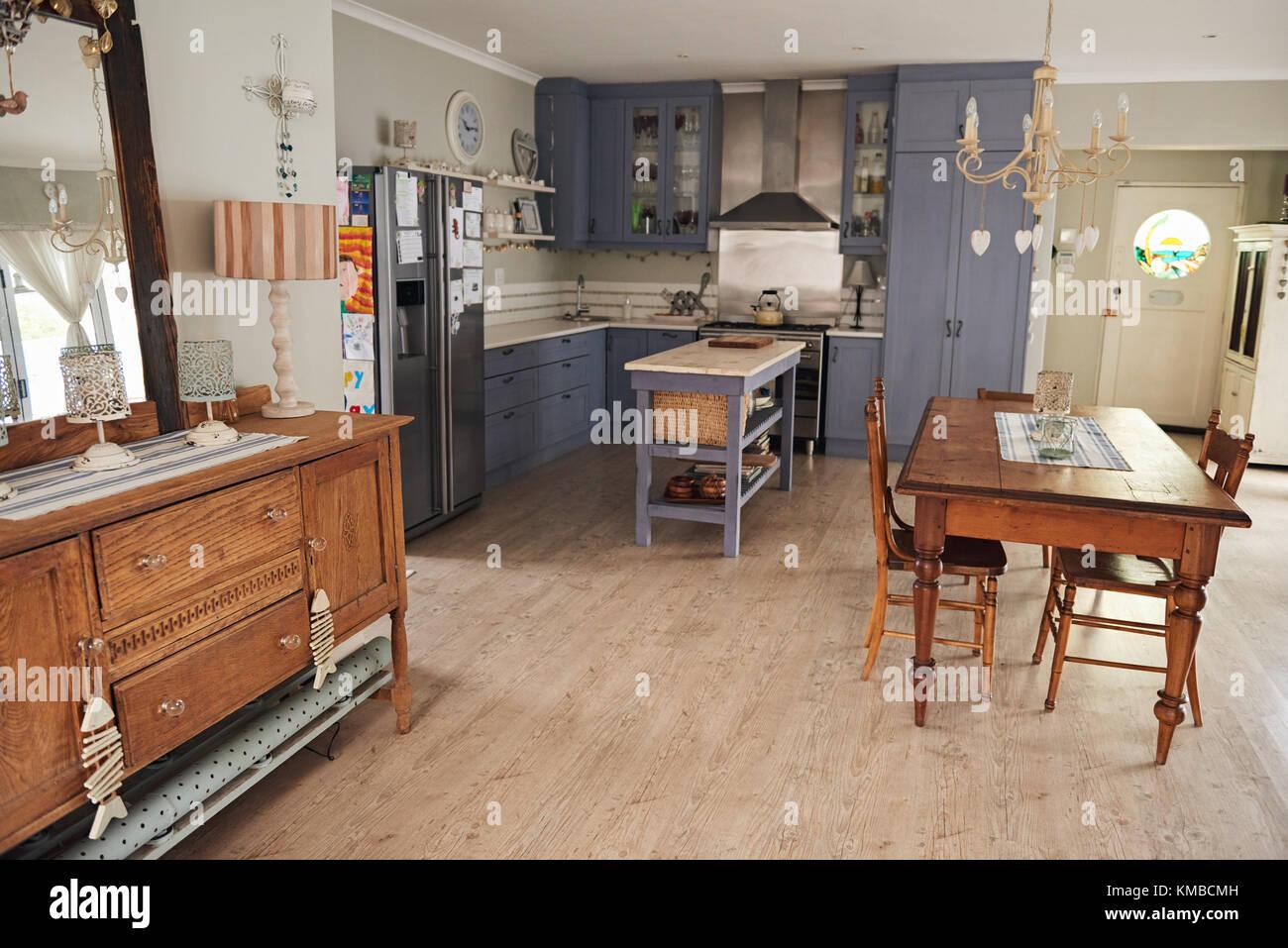 Kitchen Appliances Classic Stock Photos Kitchen