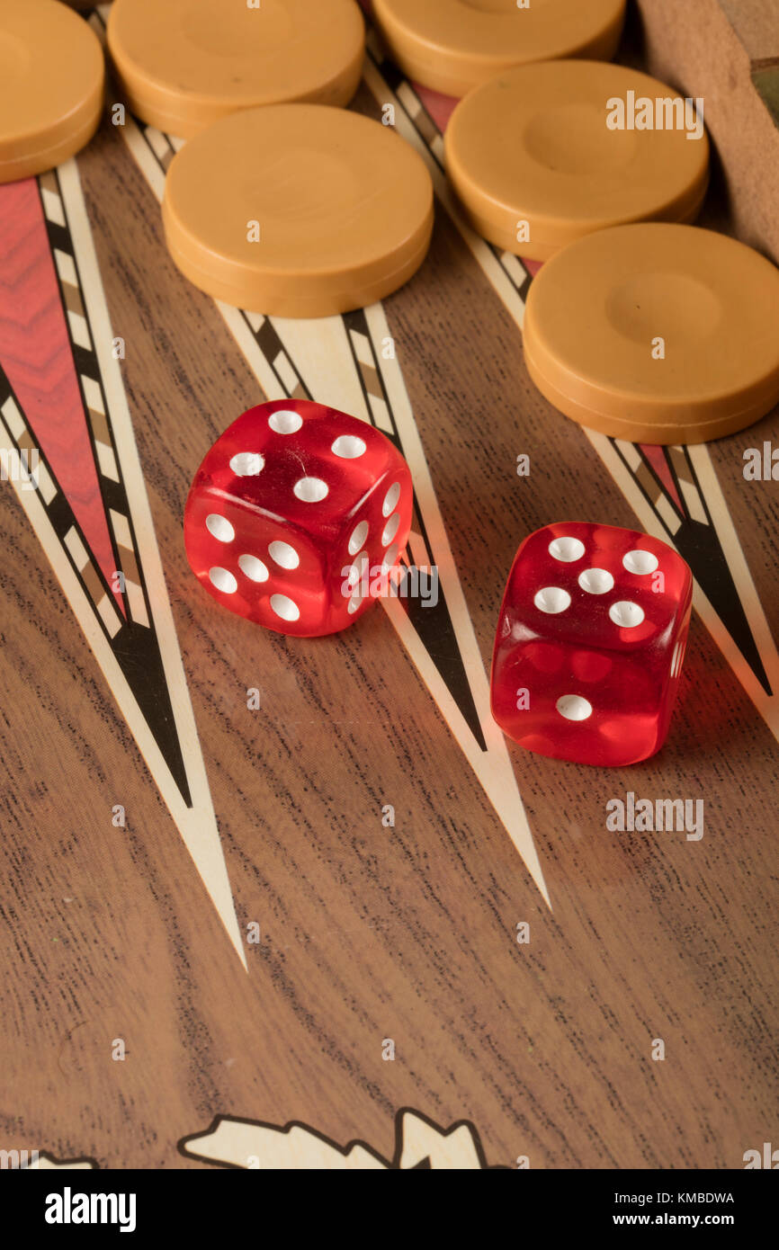 How to Gamble on Backgammon