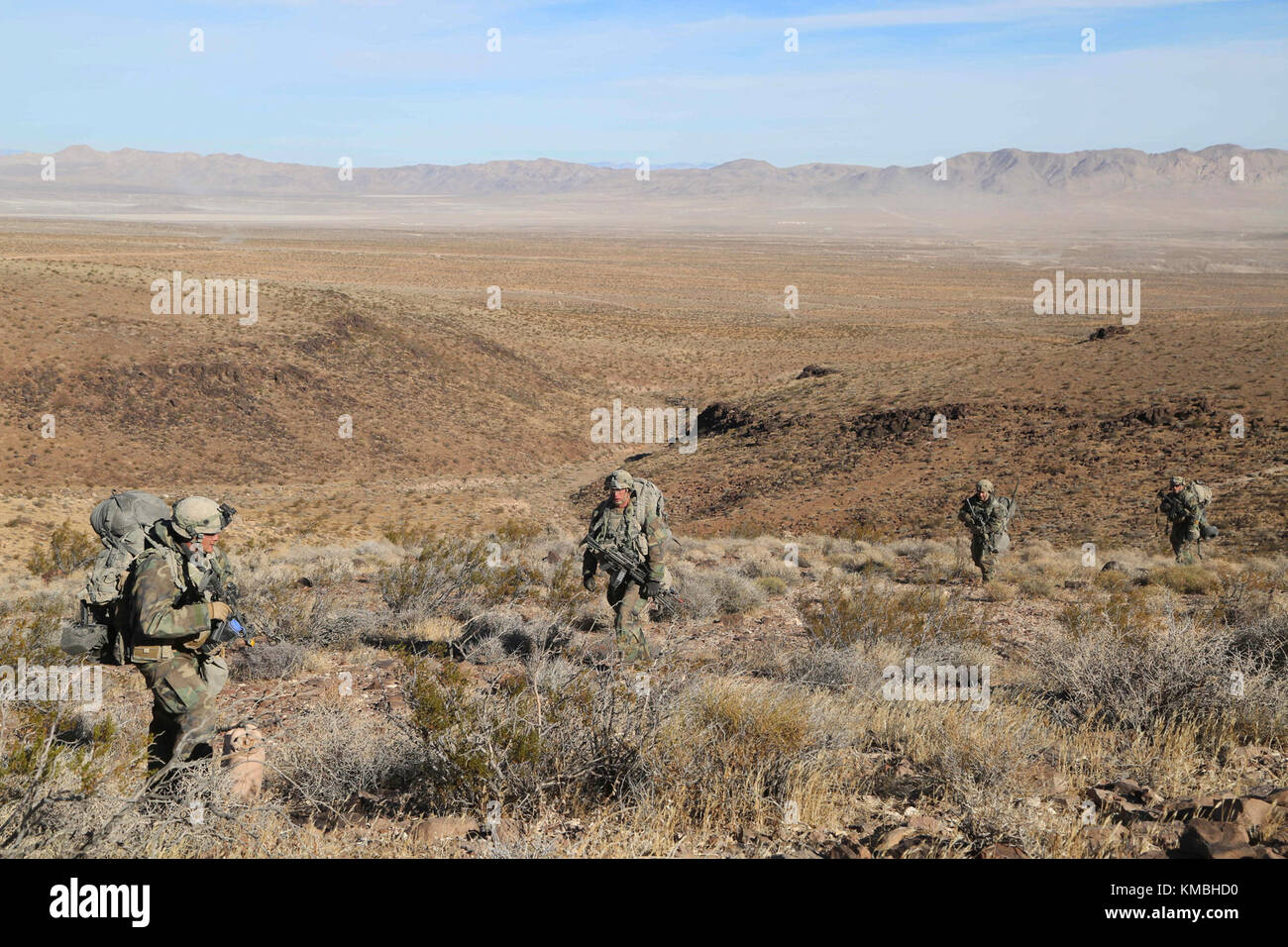 u s army soldiers assigned to 2nd battalion 12th cavalry regiment
