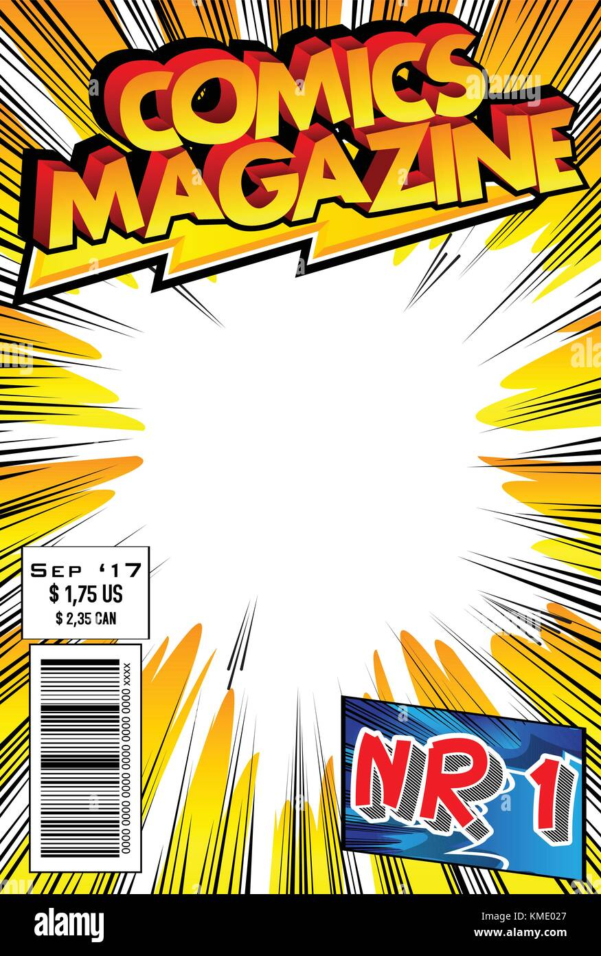 comic book cover stock photos comic book cover stock images alamy. Black Bedroom Furniture Sets. Home Design Ideas