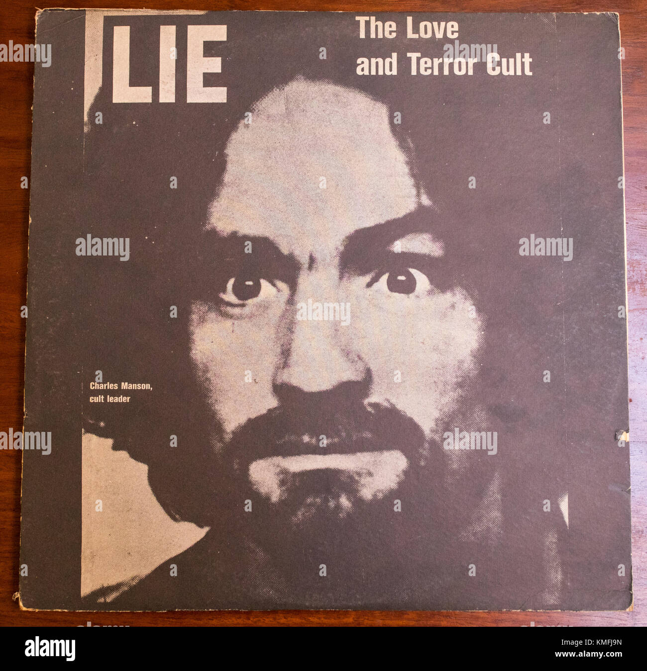 a biography of charles manson a convicted murderer By followers of cult leader charles manson on the night of august 8–9, 1969, in los angeles two more people were killed on august 10 after two highly publicized trials, manson and four of his followers were convicted of all the murders in 1971.