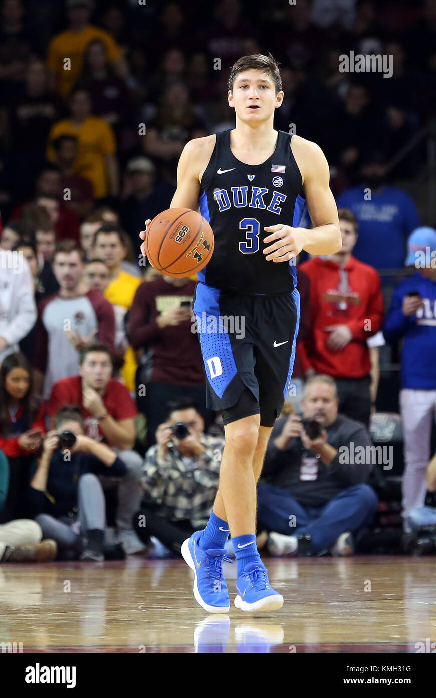 College Basketball Duke Stock Photos & College Basketball Duke Stock Images - Alamy